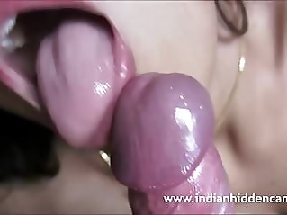 close-up hindi blowjob porn